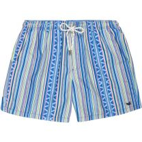 Men's Dockside Trunk - Pacific Stripe