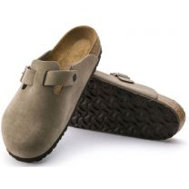 Boston Soft Footbed Taupe - 560773