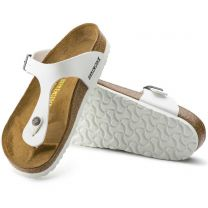 Gizeh White Leather - 745531