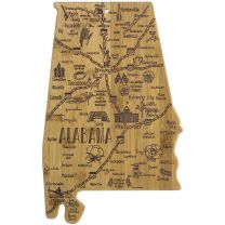 Alabama Destination Cutting Board