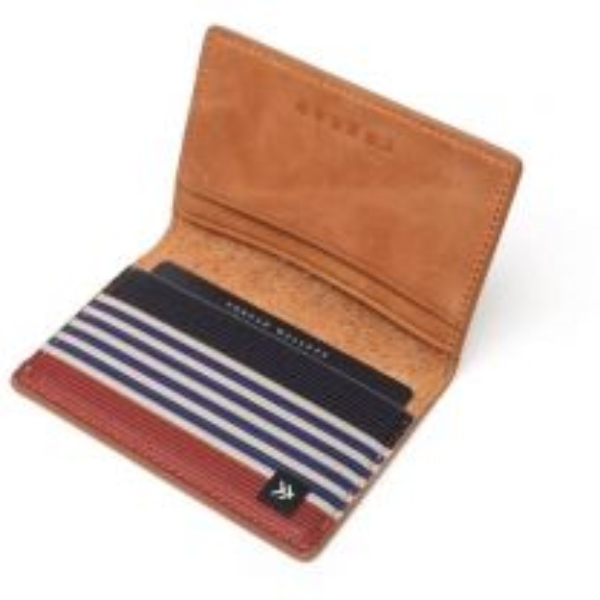 Arbor Bifold Wallet