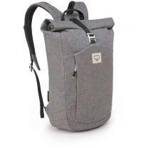 Arcane Roll Top Pack - Hemp