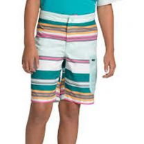 Boys' High Class V Water Short - Regular