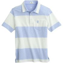 Boys' Original Jr. Polo - Parker Stripe