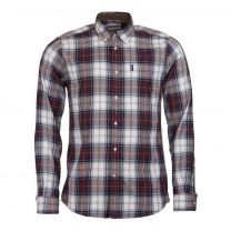 Barbour Men's Highland Check 20 Tailored Shirt