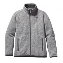 Boys' Better Sweater Fleece Jacket
