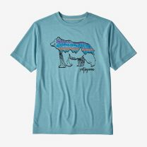 Boy's Capilene Cool Daily T-Shirt