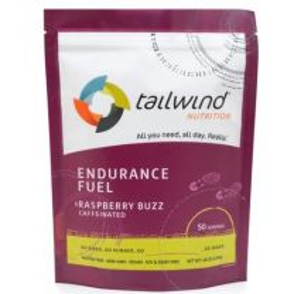 Caffeinated Endurance Fuel