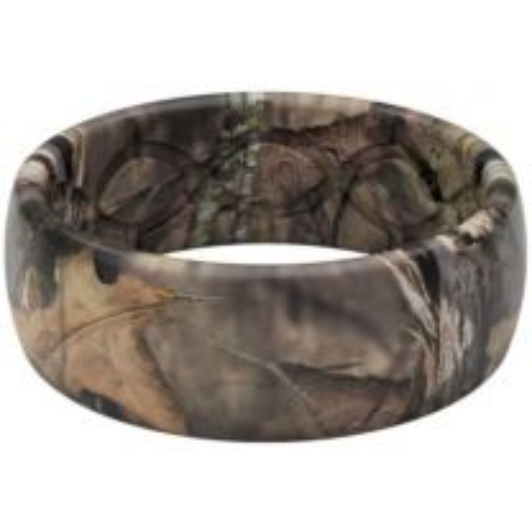 Camo Mossy Oak Ring