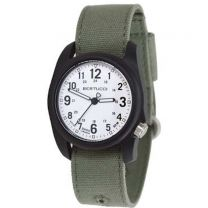 DX3 Canvas Watch