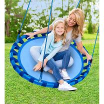 Giant Round and Round Swing