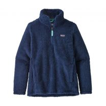 Girls' Los Gatos 1/4 Zip Pullover