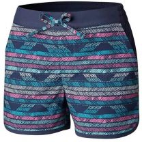 Girl's Sandy Shores Board Short