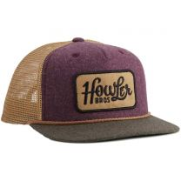 Howler Classic Snapback Hat