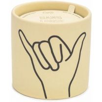 Impression Candle - Hang Loose