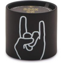 Impression Candle - Rock On