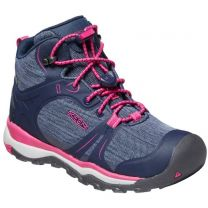 Kids Terradora II Waterproof Boot