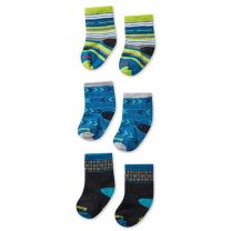 Kid's Toddler Trio Socks