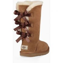Kids Bailey Bow Tall Boot