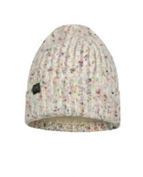 Knitted and Fleece Hat Kim