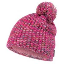 Knitted and Fleece Hat Grete