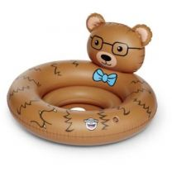 Lil Floats - Bear Hug