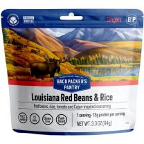Lousiana Red Beans & Rice