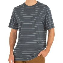 Men's Bamboo Channel Pocket Tee