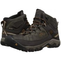 Men's Targhee III Mid Waterproof Boots