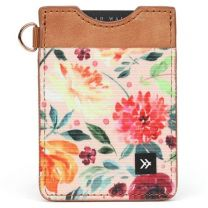 Meadow Vertical Wallet