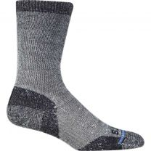 Medium Rugged Crew Socks