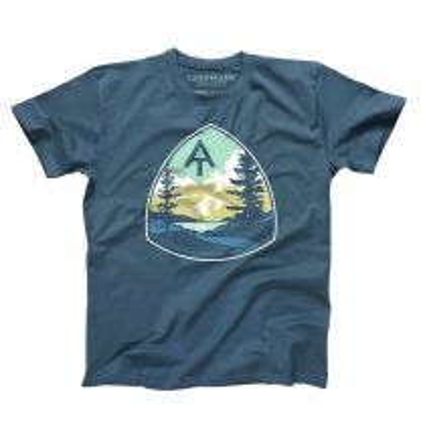 Men's Appalachian Trail Short Sleeve Shirt