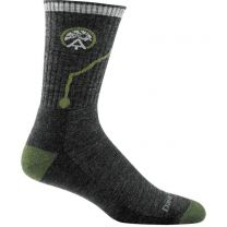 Men's ATC Micro Crew Cushion Socks