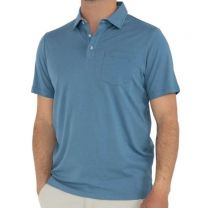 Men's Bamboo Heritage Polo