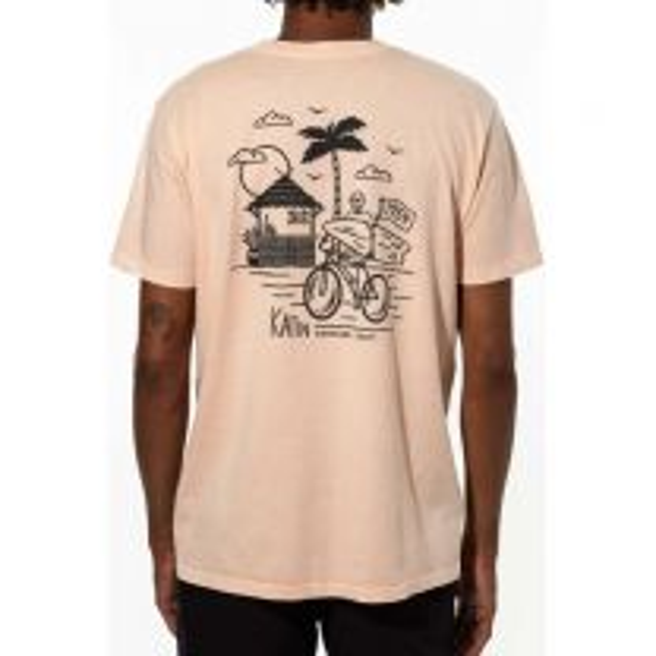 Men's Beach Cruiser Tee