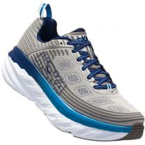 Men's Bondi 6 Maximalist Running Shoe (Wide)