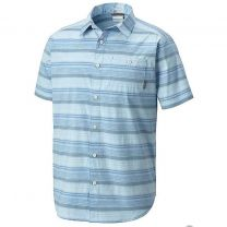 Men's Boulder Ridge Short Sleeve Shirt
