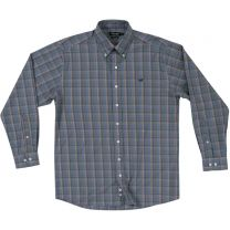 Men's Bristol Performance Plaid Shirt