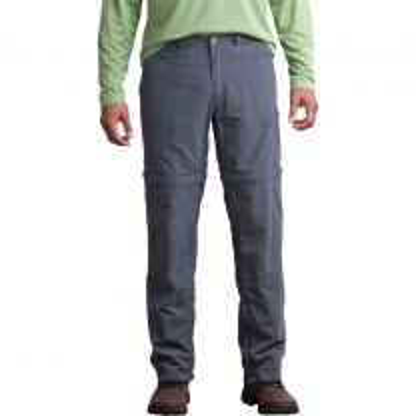 Men's BugsAway Sol Cool Ampario Convertible Pants