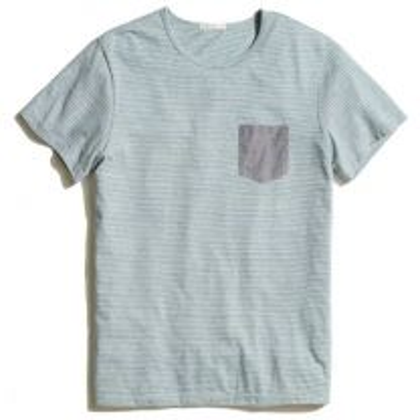 Men's Cambria Short Sleeve Pocket Tee