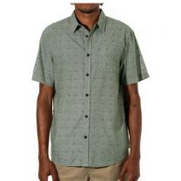 Men's Carver Short Sleeve Shirt