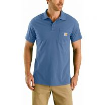 Men's Delmont Pocket Polo