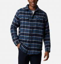 Men's Deschutes River Heavyweight Flannel