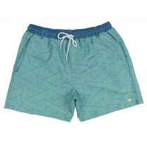 Men's Dockside Swim Trunk