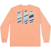 Men's Fieldtec Surf Trio Long Sleeve Tee