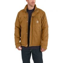 Men's Full Swing Quick Duck Flame-Resistant Jacket