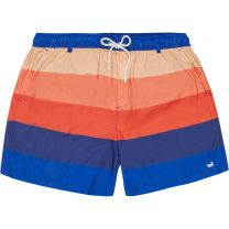 Men's Harbor Trunk - Horizon Stripe