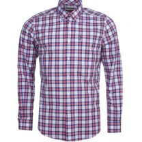 Men's Highland Check 28 Tailored Fit Shirt