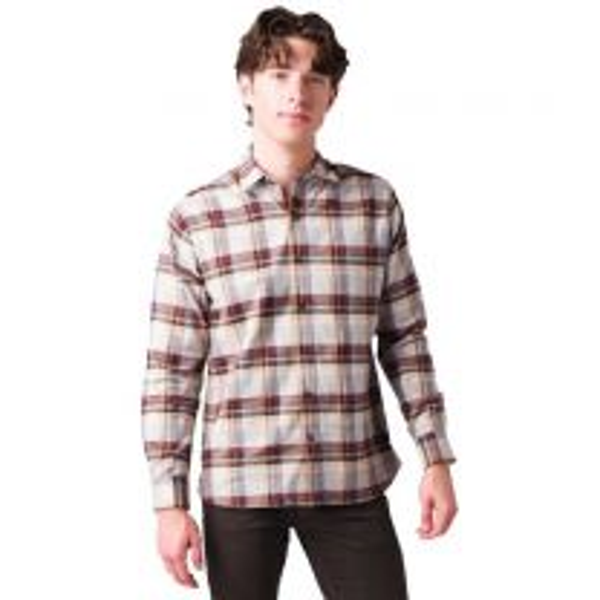 Men's Hoffman Flannel Shirt