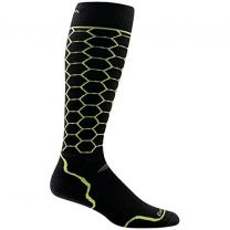 Men's Honeycomb Over The Calf Light Socks